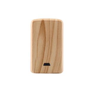 Cargador inalámbrico universal de alimentación de alta capacidad de Células del Banco de la batería cargador de teléfono móvil para iPhone Samsung Huawei Xiaomi Oneplus