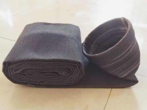 750 g de sac de filtre en fibre de verre avec membrane en PTFE pour l'usine de ciment