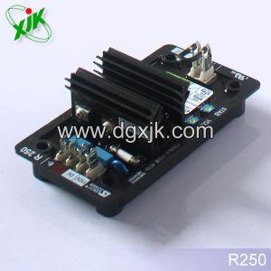 Автоматический регулятор напряжения R250