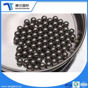 Comercio al por mayor 3mm 5mm 8mm Bola de acero inoxidable de 10mm