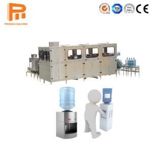 Het automatische Mineraalwater van de Fles van het Glas van het Huisdier Plastic/Heet Sap/Zachte Sprankelende het Vullen van de Drank van Co2 van CDD/van de Drank van de Energie van de Drank Bottelmachine