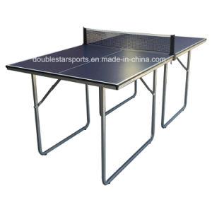 Mini table de ping-pong avec jeux de Tennis de Table