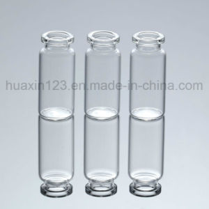 Flip off Freeze Dried Injection Vial larva OF Borosilicate Glass (10ml)