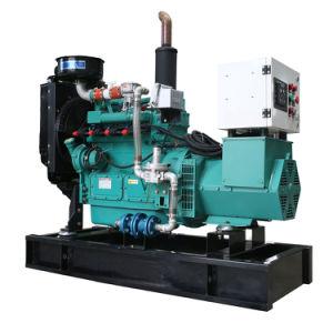 10kw 12,5 kVA pequeño generador de turbina de gas con Ce Certificado ISO