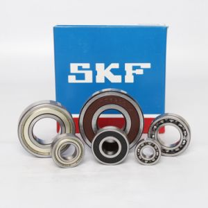 SKF NSK NTN Koyo NACHI rodamientos Timken calidad P5 16012 6812 6912 6012 6212 6312 6412 6813 6913 16013 6013 Zz 2RS Rz Abrir Cojinete de bolas de ranura profunda
