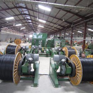 Для использования внутри помещений и провода 450V кабель машины производства