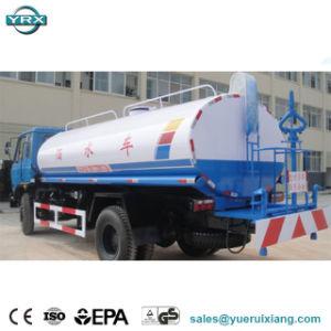 Dongfeng EQ153 Wasser-Becken-LKW
