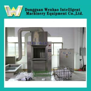 L'automatisation manuelle polisseuse du plasma en acier inoxydable pour 100A