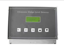 Medidor de Interface de concentração de água de lama