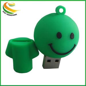 ペン駆動機構のフクロウの漫画かわいいUのディスク・メモリの記憶USB 2.0フラッシュ16GB 32GB 64GB
