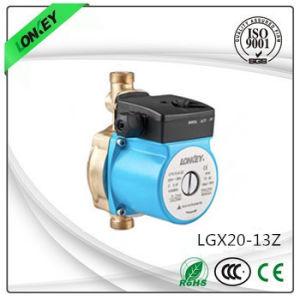 260W 가구 Lgs20-13nz를 위한 자동적인 온수 금관 악기 순환 펌프