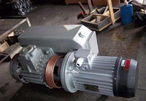 2xz Direct-Coupled Série da Bomba de vácuo de palheta rotativa