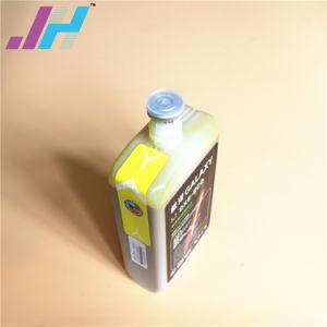 Galaxy original dx5/dx7/ Cmky Eco solvente de tinta para impresoras de gran formato