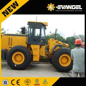 De Chinese Kleine Lader Lw220 van 2 Ton