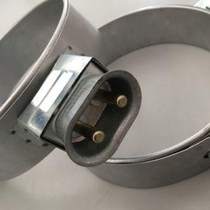 良質のステンレス鋼の絶縁体30mmx50mmの雲母のバンド・ヒーター