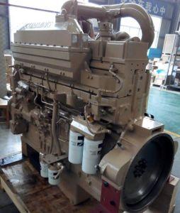 아주 새로운 6 실린더 700HP 물 Cummins 냉각 디젤 엔진