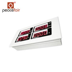 Pzem-004 AC単一フェーズLED 100Aの電力のメートルエネルギーメートル