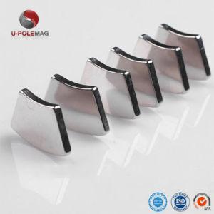 Китайского производства неодим железо Бора сегмента магнита