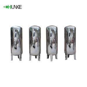 Gesundheitliche mechanischer Filter des Edelstahl-316