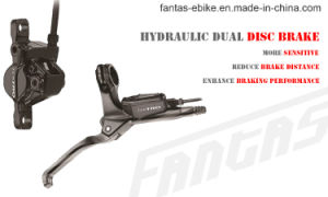 Fantas BMX Minischnee E-Fahrrad des Schiffsrumpf-36V250W 20inches