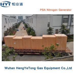 Berufsluft-Trennung-Gerätehersteller-hohe Leistungsfähigkeitpsa-Stickstoff-Generator