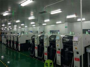 Innenraum-Plakat LED-Bildschirmanzeige des abendessen-Hb3 im Shenzhen-Hersteller