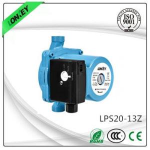 pompa di circolazione automatica dell'acqua calda 260W per la famiglia Lps20-13z