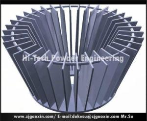 Classement de l'air moulin pour le noir de carbone