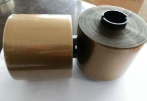 Abre fácil personalizar BOPP desgarro para embalaje cintas adhesivas