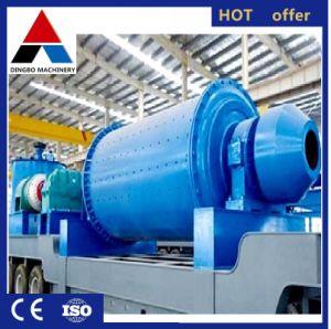 La Chine de la fabrication des usines à billes en carbure