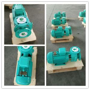 Iz65-50-125 Одноступенчатый центробежный водяной насос