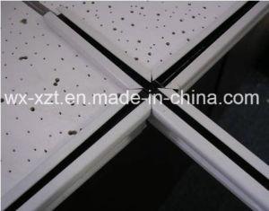 Plafond barre en T pour le système de plafond suspendu, plafond T grille