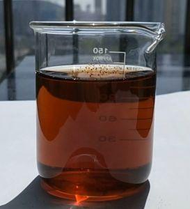 Het organische Kalium Humate k-Humate van de Meststof