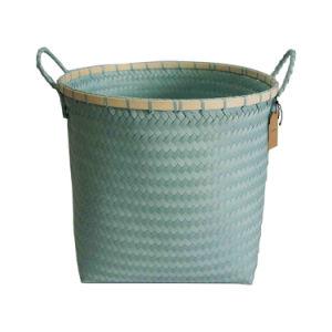 Ambiente PP de alta qualidade lado Tecidos de caixa de armazenamento