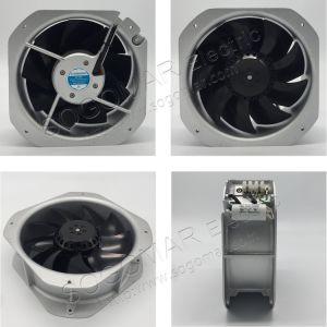 Внешний вентилятор двигателя ротора 225X225мм металлическая рама и ножи для охлаждения