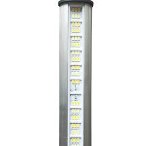 640W LEIDENE van de installatie Lichte Staaf voor Hydroponic BinnenSerre