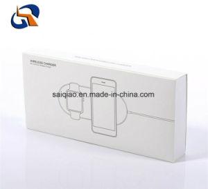 Caricatore senza fili di mini Airpower per Samsung/per il iPhone