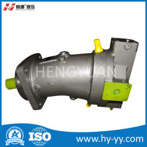 rechtse herum hydraulische Kolbenpumpe/Motor HA7V für industrielles