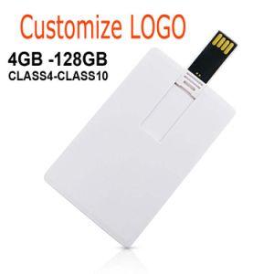 Реальные возможности банка памяти Memory Stick Hsbc Mastercard флэш-накопитель USB 2.0