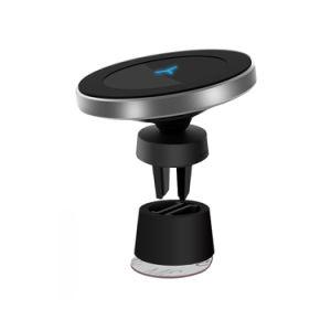 2018最も新しいデザインチーの証明の無線車の台紙の充電器