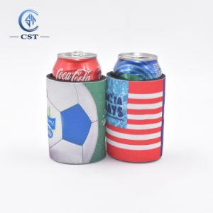 Refroidisseur de bouteille personnalisé de promotion de gros/Refroidisseur de vin/sac du refroidisseur