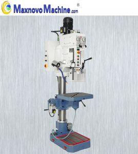 Colonne Type de machine de perçage vertical 50 mm (MM-SSB50XN)