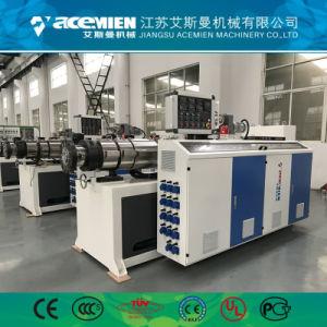 Usine de professionnels pour vitrage PVC tuiles de couleur Making Machine