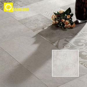 Природные стиле водонепроницаемый цемент полированной плитки пола на стене