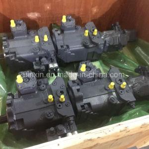 ドラムローラーのペーバーのための油圧旅行ポンプA4vg125hwdl1油圧ピストン・ポンプ