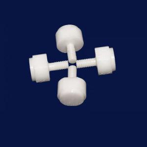 技術的な陶磁器のジルコニアISO9001標準の陶磁器ねじアンカー