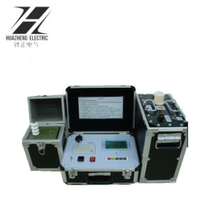 Huazhengの電気30kv超低周波の高圧Vlf発電機