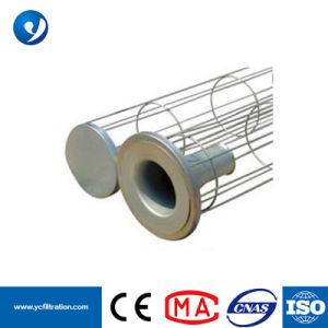 China buena calidad de labolsa de filtro Industrialjaulapara equipos de recogida de polvo