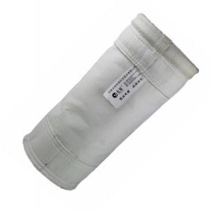 Filtro de polvo de PPS Funda de tela para trabajar la madera Pulse-Jet colector de polvo