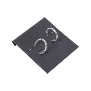 ユニバーサル方法宝石類の合金のイヤリングの中心の形